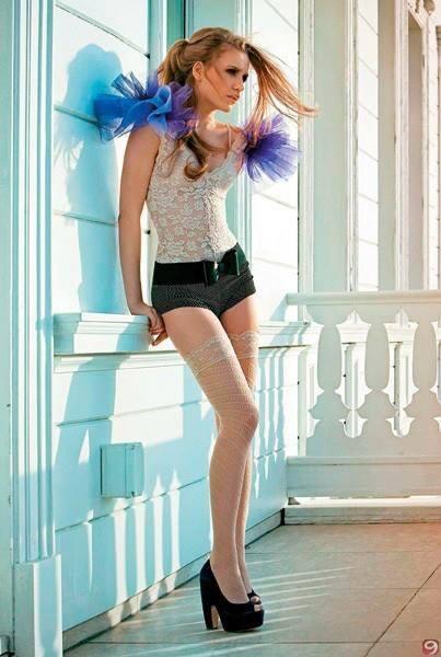 Serenay Sarikaya - ছবি Sessions ♥