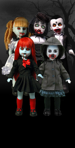 Living Dead Dolls wallpaper called Series 19