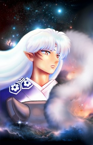 Sesshomaru~Becoming