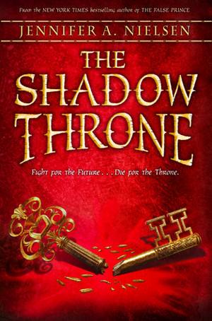 Shadow trono