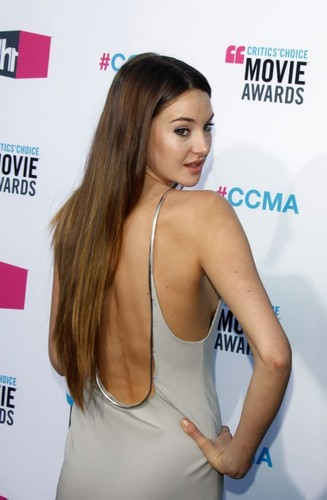Shailene Woodley wallpaper probably containing attractiveness and a portrait entitled Shai