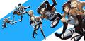 Shingeki no Kyojin [random ships]