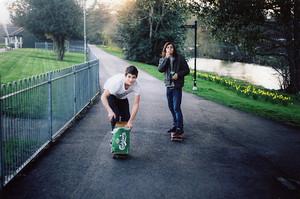 Skater Guys