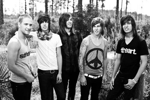 LuvMusicSMILE images Sleeping With SIrens <3 KELLIN QUINN!!!!! <3 wallpaper and background photos