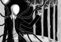 Slender Man - the-slender-man fan art