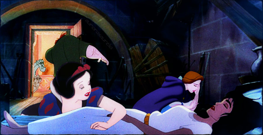 Disney Princess Sad   Quasimodo Disney Sad