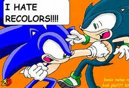 Sonic Smash Bros. Brawl