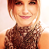 Sophia Bush photo with a portrait entitled Sophia<3
