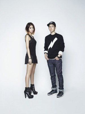 "Soyu ""Too Naive"" Pictorial (with Mad Clown)"