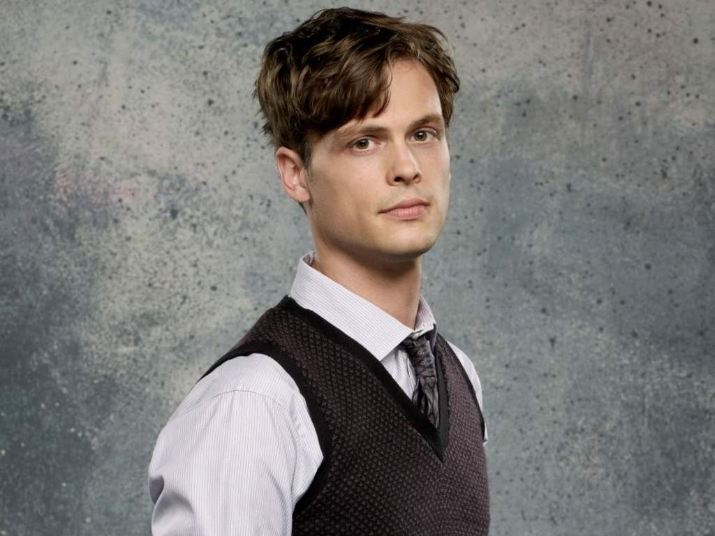 Spencer Criminal Minds