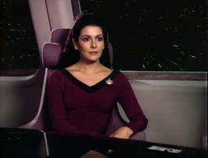 étoile, star Trek: The suivant Generation