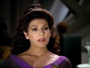 별, 스타 Trek: The 다음 Generation