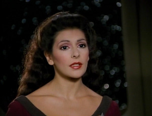 bintang Trek: The seterusnya Generation