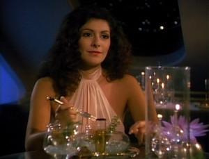звезда Trek: The Далее Generation