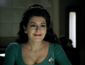 estrella Trek: The siguiente Generation