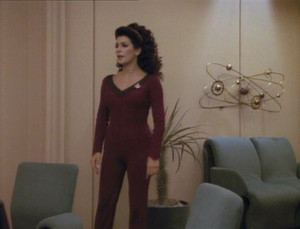 bintang Trek: The selanjutnya Generation