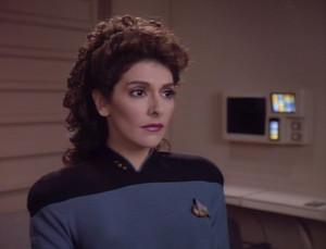 سٹار, ستارہ Trek: The اگلے Generation