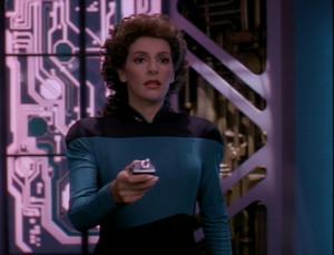 étoile, star Trek: The suivant Generation