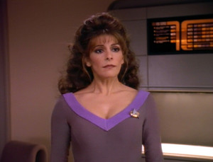 ngôi sao Trek: The tiếp theo Generation