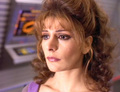 Star Trek: The Next Generation - marina-sirtis fan art