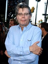 Stephen King wallpaper entitled Stephen King