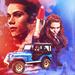Stiles & Lydia ikoni