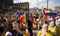 Stockholm Pride 2013(Sweden) - gay-rights photo