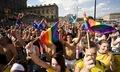 Stockholm Pride 2013(Sweden)