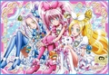Suite Precure - pretty-cure photo