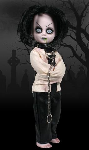 Living Dead Puppen Hintergrund called Sybil