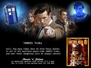 TARDIS Treks