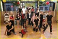 TBM at GMA - teen-beach-movie photo