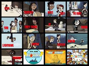 TDAS Collage *UPDATED*