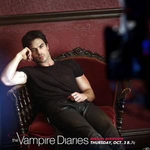 TVD Season 5 Promotional Photo