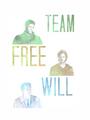 Team Free Will ★