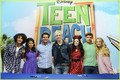 Teen Beach Movie' at D23