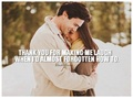 Thank You - quotes photo