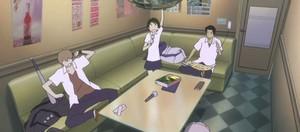 The Girl who Leapt through Time (Toki o Kakeru Shoujo)
