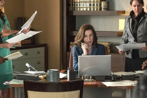 The Good Wife - Episode 5.01 - How to Begin ... - Promotional picha
