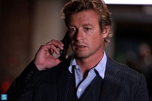 The Mentalist - Episode 6.01 - The Desert Rose - Promotional 사진