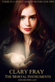 The Mortal Instruments Official Posters