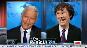 The Ridiculist ★