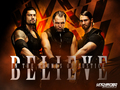 The Shield - Believe in the Hounds of Justice - wwe wallpaper