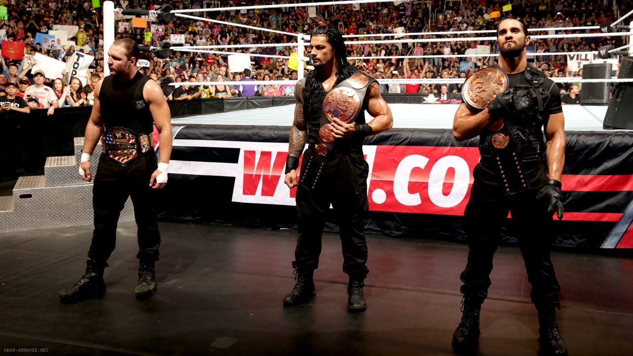 The shield wwe images the shield hd wallpaper and - Download pictures of the shield wwe ...