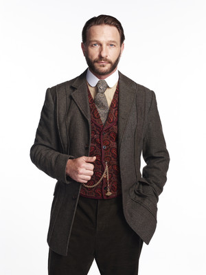 Thomas Kretschmann as Abraham وین Helsing
