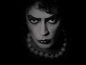 Tim curry, de curry