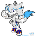 Timber the Wolf - sonic-fan-characters photo
