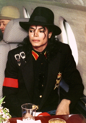"""To Michael On His """"55th"""" Birthday"""