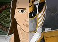 Tommy Oliver White Ranger