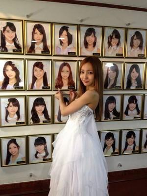 Tomomi Itano Graduation